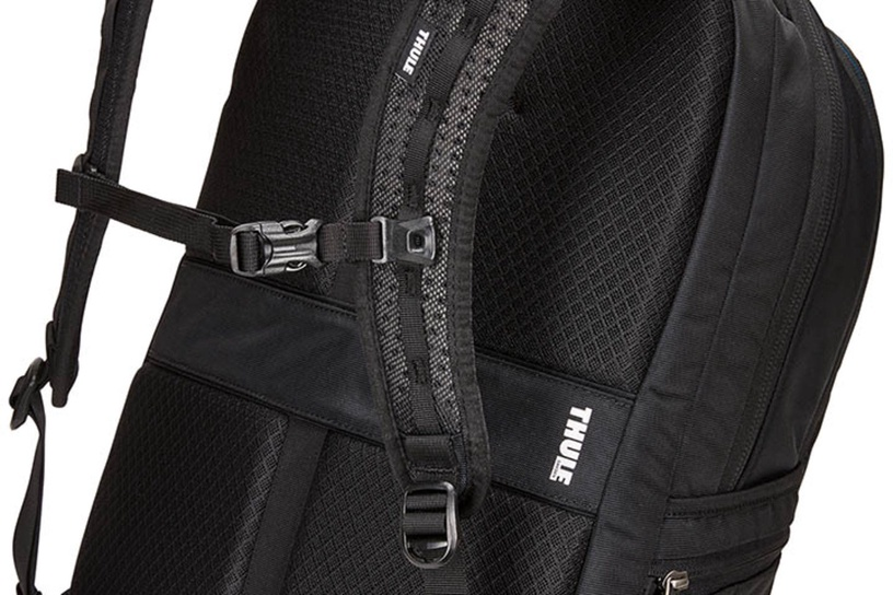 Thule Subterra Backpack 30l 15.6'' Black
