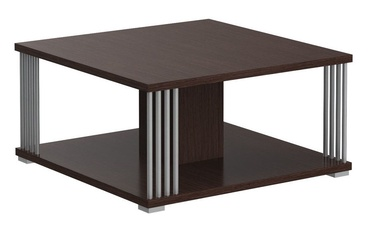 Kohvilaud Skyland ST 880 Wenge Magic, 800x800x400 mm