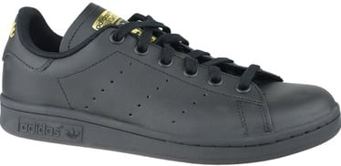 Adidas Stan Smith JR Shoes EF4914 Black 37 1/3