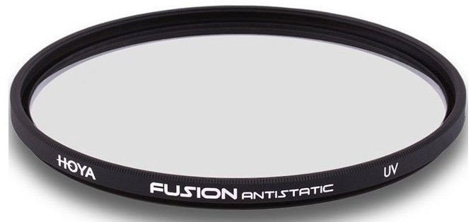 Hoya Fusion Antistatic UV Filter 105mm