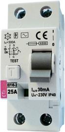 ETI Relay EFI 6-2 40/0.03A 40A 2P