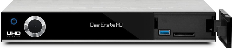 TechniSat DIGIT ISIO STC Plus Silver 0001/4757
