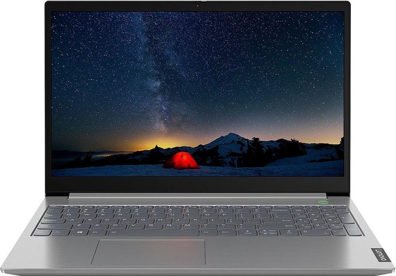 Ноутбук Lenovo ThinkBook 15 IIL 20VG0008PB PL, AMD Ryzen 7, 16 GB, 512 GB, 15.6 ″