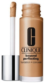 Clinique Beyond Perfecting Foundation + Concealer 30ml 21
