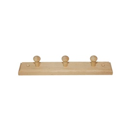 Flammifera Bath Towel Rack 3 Hooks