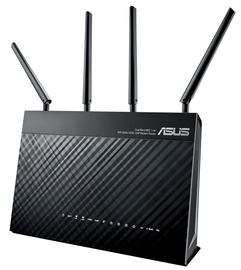 Maršrutizatorius Asus DSL-AC87VG Router