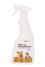 Kassi- ja koerapeletaja Baltic Agro, 500 ml