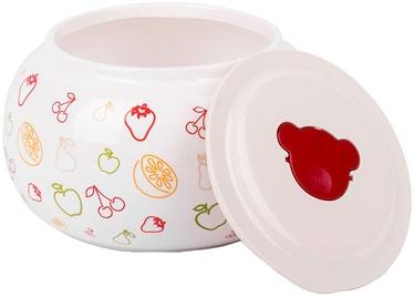 Oursson Ceramic Yoghurt-Making Bowl PC89717/IV 1.5l T-MLX20058