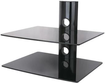 Televizoriaus laikiklis ART Double Shelf D-50N