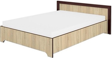 ML Meble Oliwer Bed 140x200cm