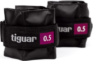 Tiguar Ankle Weights 2x0.5kg