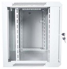 "Digitus Wallmount Cabinet 19"" 9U/450mm Gray"