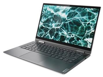 """Nešiojamas kompiuteris Lenovo Yoga C740 Iron Grey 81TC0061PB PL Intel® Core™ i5, 8GB/256GB, 14"""""""