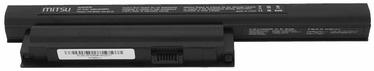 Mitsu Battery For Sony BPS26 4400mAh