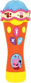 TM Toys Peppa Pig Peppas Sing & Learn Microphone