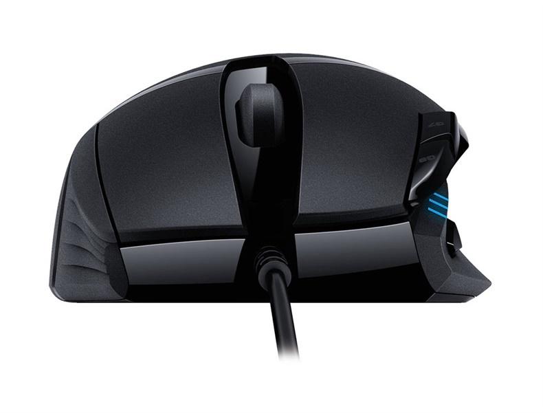 Kompiuterio pelė Logitech G402 Hyperion Fury