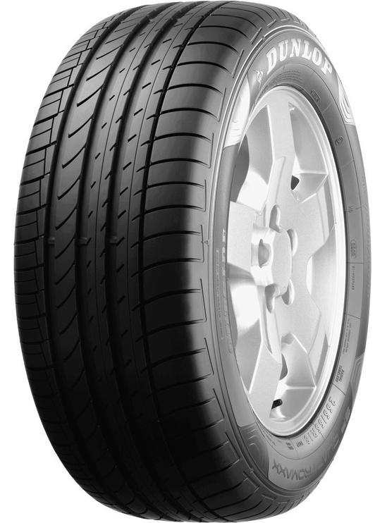 Suverehv Dunlop SP QuattroMaxx, 255/40 R19 100 Y XL E B 71