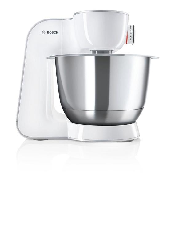 Virtuvinis kombainas Bosch MUM 58258