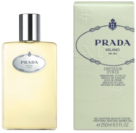 Prada Infusion D´Iris 250ml Shower Gel