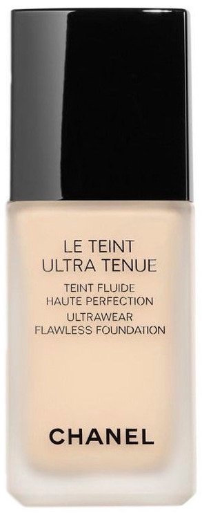 Chanel Le Teint Ultra Tenue Ultrawear Flawless Foundation SPF15 30ml 20