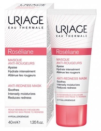 Uriage Roseliane Anti Redness Mask 40ml