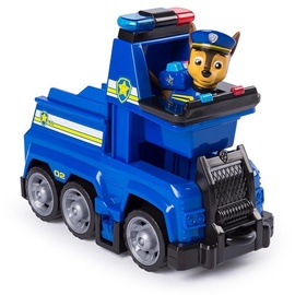 Spin Master Paw Patrol Ultimate Rescue Police Cruiser Chase