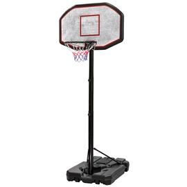 Krepšinio stovas CDB-001, mobilus, 2 - 3.05 m