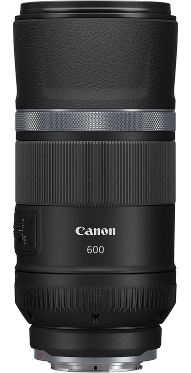 Objektiiv Canon RF 600mm F11 IS STM Lens Black