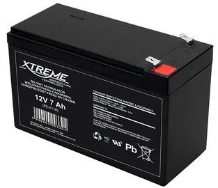 Aku Blow Battery 12V 7.0Ah