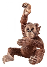 Rotaļlietu figūriņa Schleich Young Orangutan 14776
