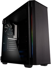 Kolink Refine RGB Midi-Tower Black