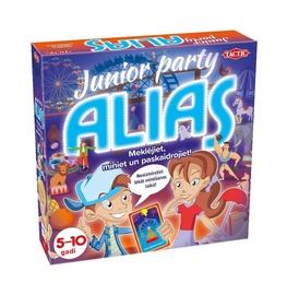 Galda spēle Tactic Alias Juniors Party 54538 LV