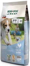 Сухой корм для собак Bewi Dog Puppy, 0.8 кг