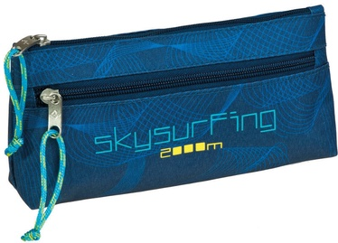Busquets Pencil Pouch Skysurfing Blue 29602821