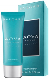Bvlgari Aqva Marine 100ml Aftershave Balm