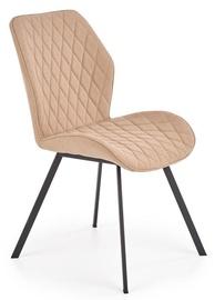 Стул для столовой Halmar K360 Beige, 1 шт.