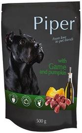 Влажный корм для собак (консервы) Dolina Noteci Piper Wet Dog Food Game & Pumpkin 500g