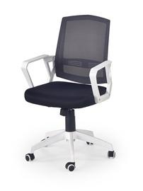 Bērnu krēsls Ascot Black/White