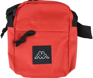 Kappa Vondo Messenger Bag 707158 552 Red