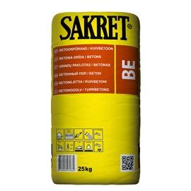 Sakret BE/B25, 25 kg