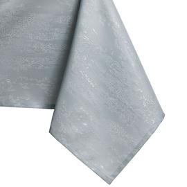 Скатерть AmeliaHome Vesta HMD Light Grey, 140x300 см