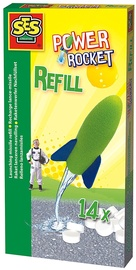 SES Creative Rocket Launching Refill 02247