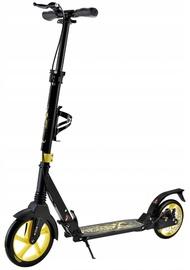 SportVida ME3 Pro Adult & Kid Aluminum Scooter Black