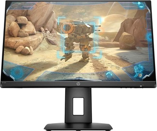 "Monitorius HP 24x 5ZU98AA#ABB, 23.8"", 1 ms"