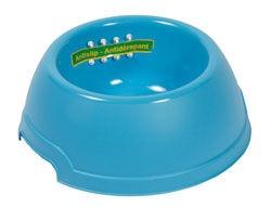 Georplast Plastic Bowl Blue 25x9.5cm