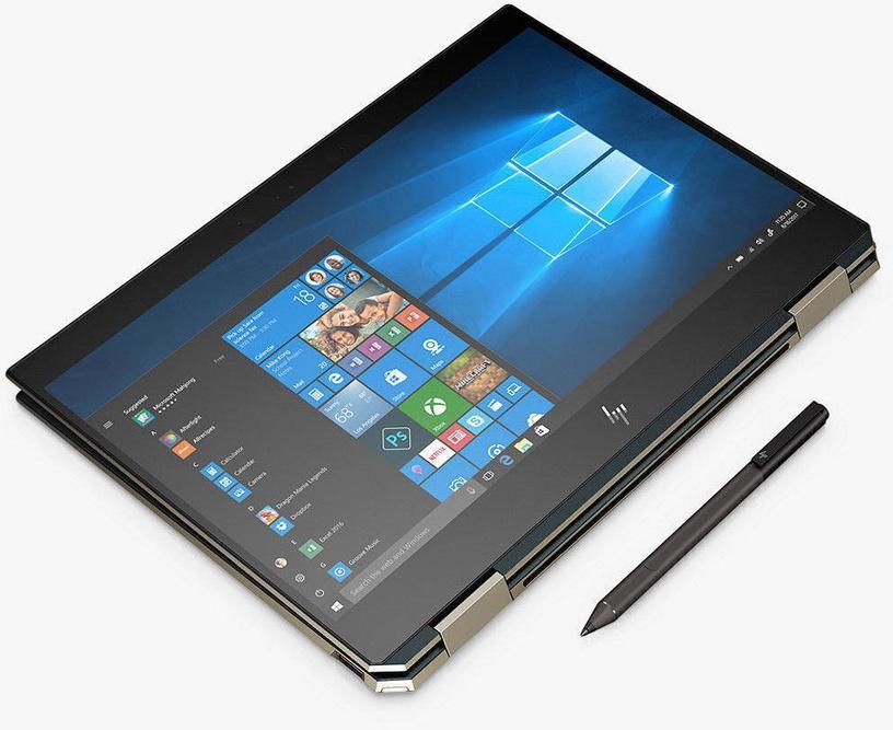 """Nešiojamas kompiuteris HP Spectre x360 13-aw0025nw 155H4EA PL Intel® Core™ i7, 16GB/512GB, 13.3"""""""