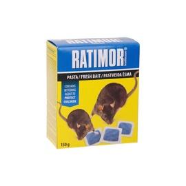 Hiire- & rotimürk Ratimor pasta 150g