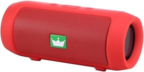 ForMe FS-102 Bluetooth Speaker Red