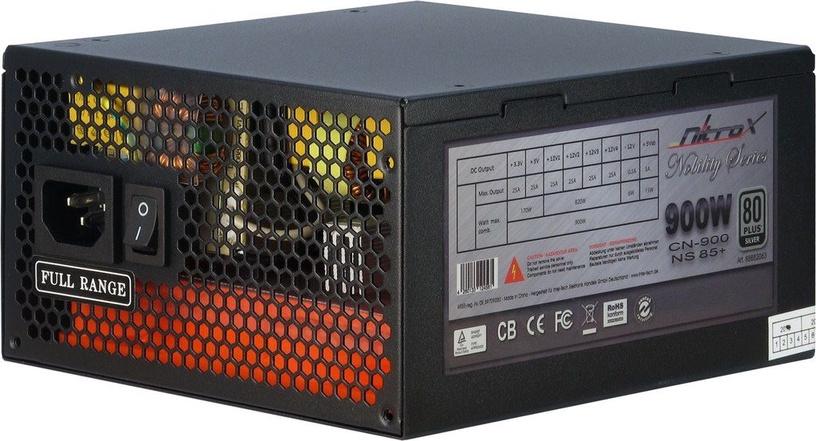 Inter-Tech ATX 2.3 CobaNitrox CN-900 NS 900W IT-CN-900