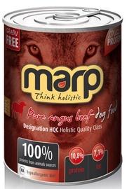 Влажный корм для собак Marp Think Holistic, 0.4 кг